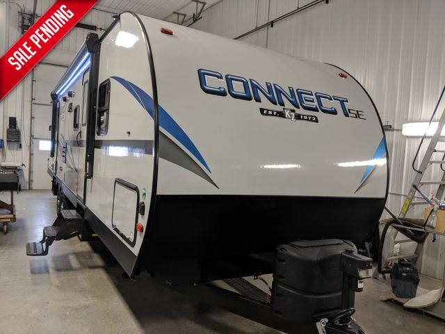 2019 Kz Connect C312BHKSE Mandan, North Dakota