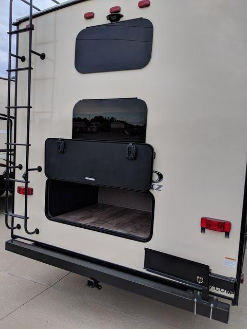 2019 Kz Durango 1500 D286BHD Mandan, North Dakota 21