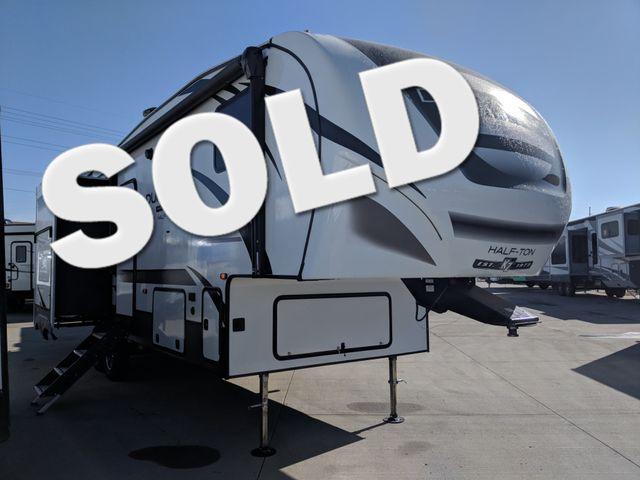 2019 Kz Durango Half-Ton D256RKT Mandan, North Dakota 0