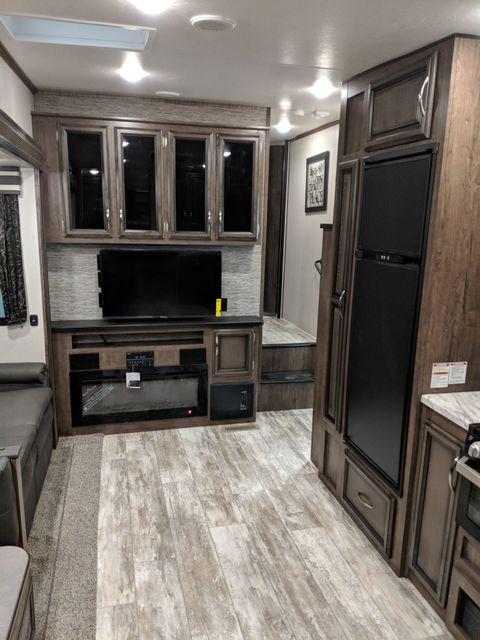 2019 Kz Durango HT D286BHD Mandan, North Dakota 11