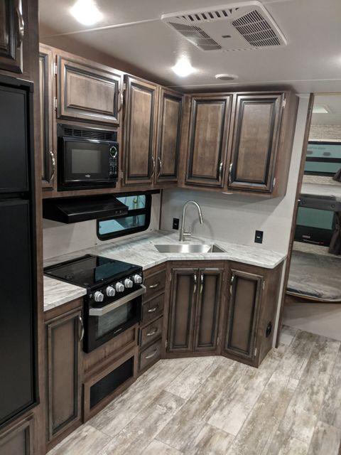 2019 Kz Durango HT D286BHD Mandan, North Dakota 13