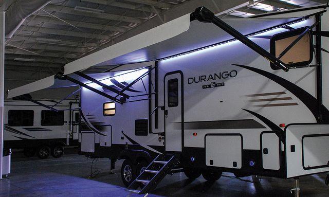 2019 Kz Durango HT D286BHD Mandan, North Dakota 4