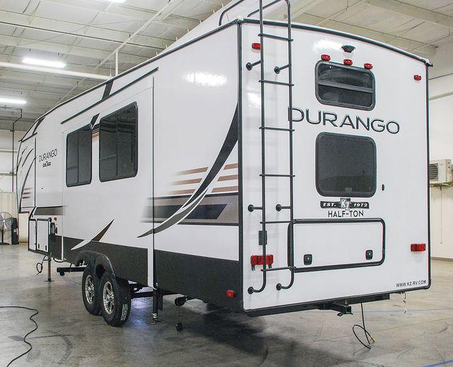 2019 Kz Durango HT D286BHD Mandan, North Dakota 2