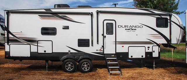 2019 Kz Durango HT D286BHD Mandan, North Dakota 1