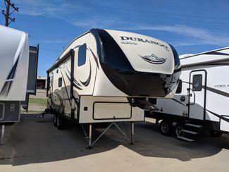 2019 Kz Durango D259RDD in Mandan, North Dakota 58554