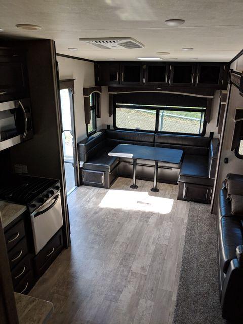 2019 Kz Durango  D259RDD Mandan, North Dakota 3