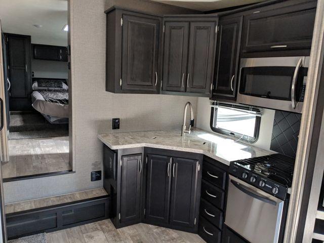 2019 Kz Durango  D259RDD Mandan, North Dakota 6