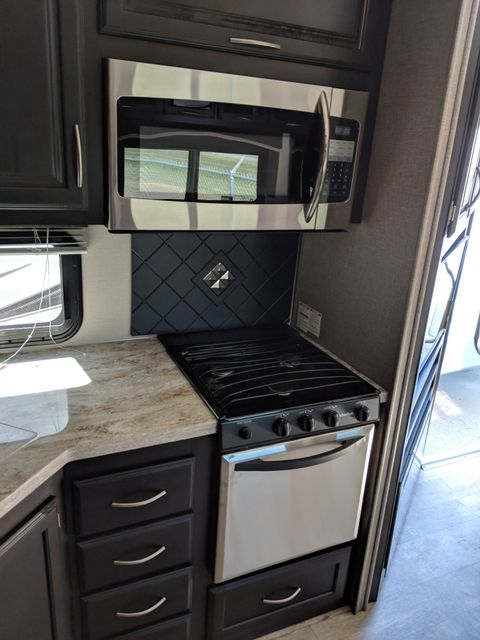 2019 Kz Durango D259RDD in Mandan, North Dakota 58554