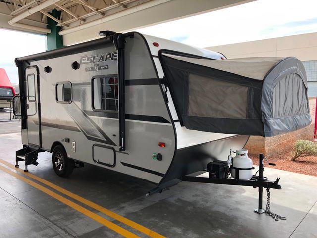 2019 Kz Escape E160RBT  in Surprise-Mesa-Phoenix AZ