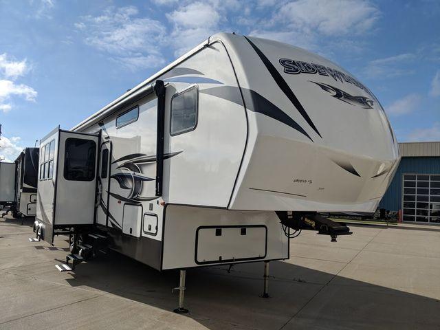 2019 Kz Sidewinder 3511DK Mandan, North Dakota