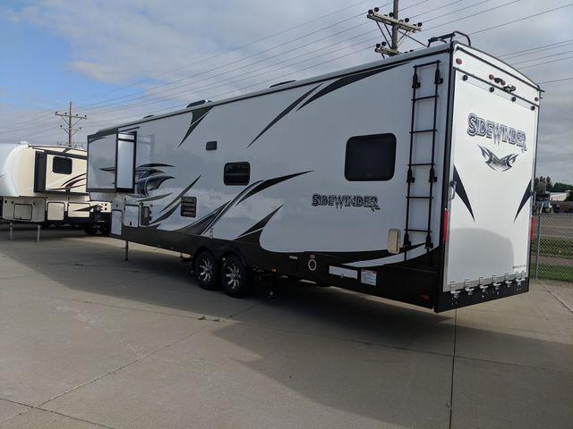 2019 Kz Sidewinder 3511DK in Mandan, North Dakota 58554