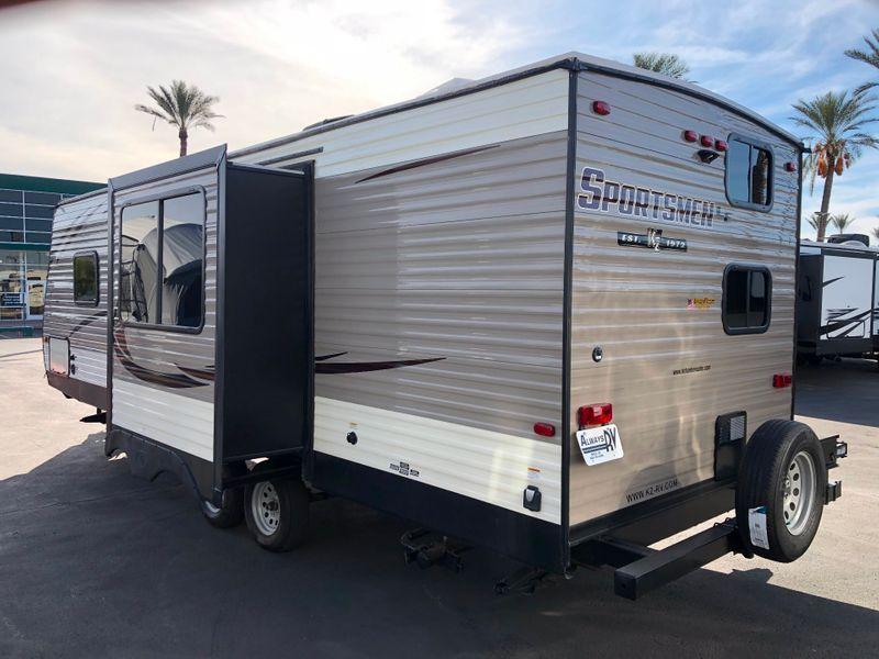 2019 Kz Sportsmen 261BH  in Avondale, AZ