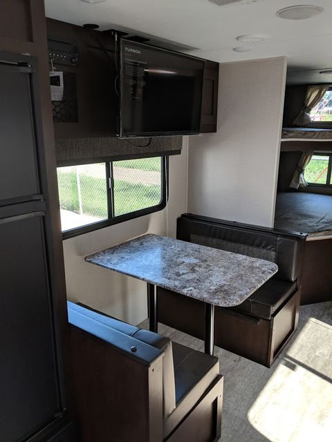 2019 Kz SPORTSMEN LE 261BHLE in Mandan, North Dakota 58554