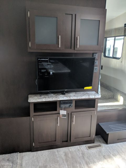2019 Kz Sportster 352TH13 in Mandan, North Dakota 58554