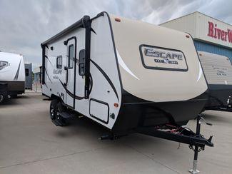 2019 Kz Spree Escape E201RB in Mandan, North Dakota 58554