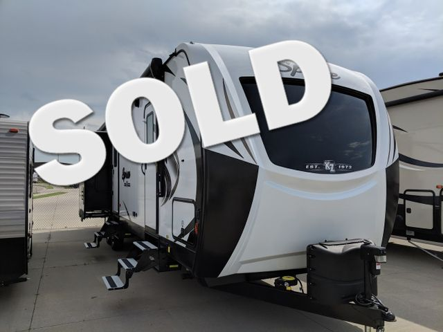 2019 Kz Spree LX S333BHK Mandan, North Dakota