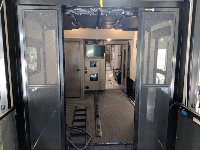 2019 Kz Venom 4111TK Mandan, North Dakota 27