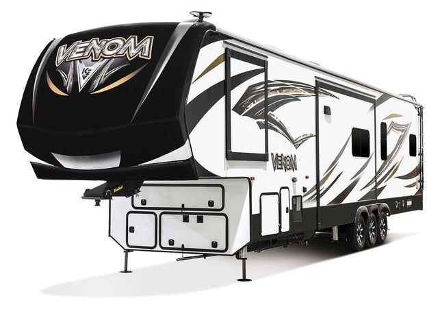 2019 Kz Venom 4111TK Mandan, North Dakota 1