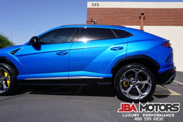 2019 Lamborghini Urus AWD SUV in Mesa, AZ 85202