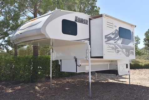 1172 Lance 2019 Truck Camper Long Bed Clearance  in Livermore, California