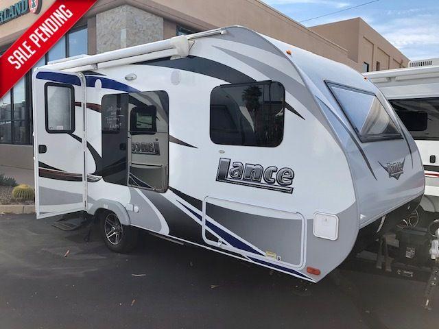 2018 Lance 1475    in Surprise-Mesa-Phoenix AZ