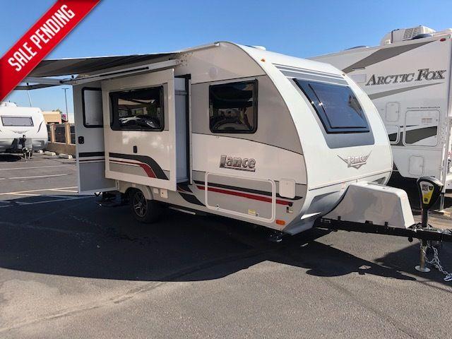 2019 Lance 1475S   in Surprise-Mesa-Phoenix AZ