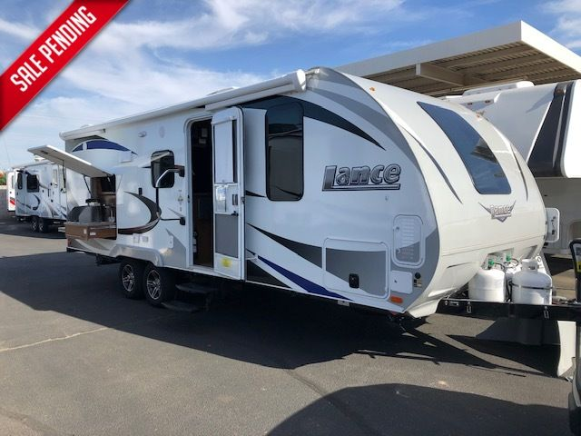 2019 Lance 2295   in Surprise-Mesa-Phoenix AZ