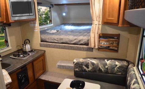 650 Lance 2019 Truck Camper Short Bed - Coming Soon  in Livermore, California