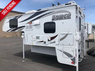 2019 Lance 825   in Surprise-Mesa-Phoenix AZ