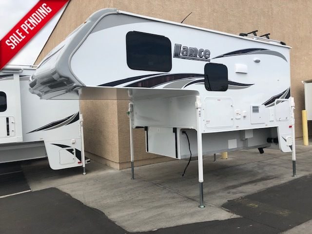 2019 Lance 850   in Surprise-Mesa-Phoenix AZ