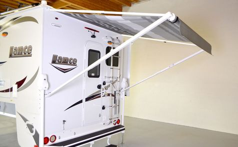 855s Lance 2019 Truck Camper Short Bed - Coming Soon  in Livermore, California