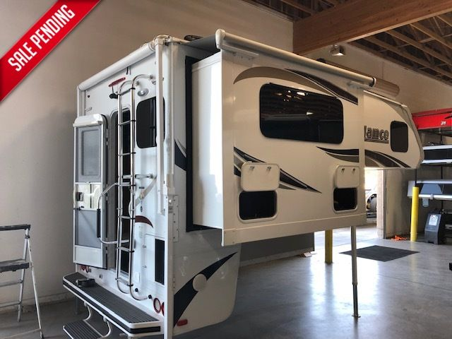 2019 Lance 855S   in Surprise-Mesa-Phoenix AZ