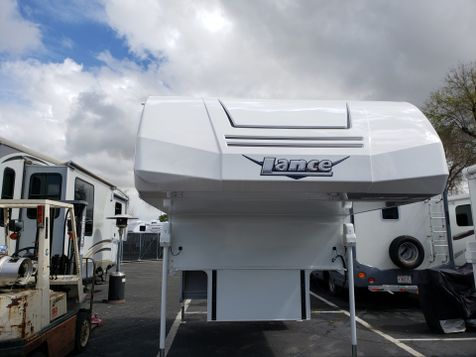 865 Lance 2019 Truck Camper Short Bed   in Livermore, California