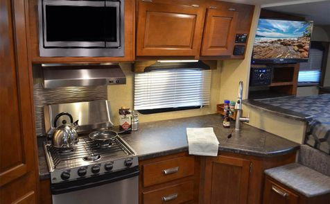 995 Lance 2019 Truck Camper Long Bed   in Livermore, California