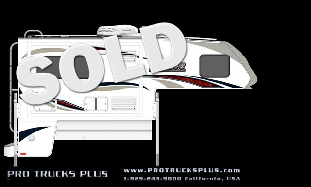 995  Lance 2019 Truck Camper - Long Bed - Coming Soon!  in Livermore California
