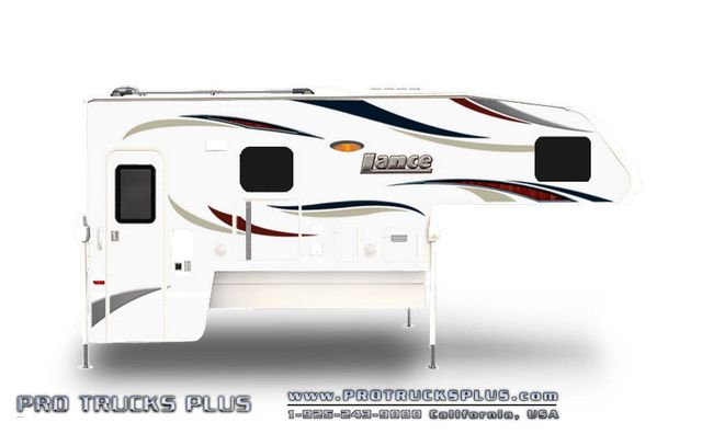 2019 Lance Truck Camper Long Bed - Coming Soon in Livermore California