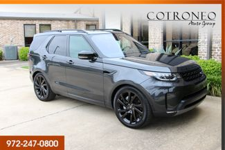 2019 Land Rover Discovery HSE Luxury in Addison, TX 75001