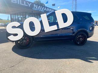 2019 Land Rover Discovery SE  city Louisiana  Billy Navarre Certified  in Lake Charles, Louisiana