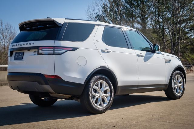 2019 Land Rover Discovery SE 1 OWNER CLEAN CARFAX in Memphis, Tennessee 38115
