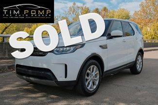 2019 Land Rover Discovery SE | Memphis, Tennessee | Tim Pomp - The Auto Broker in  Tennessee