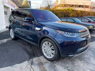 2019 Land Rover Discovery HSE Luxury in New Rochelle, NY 10801