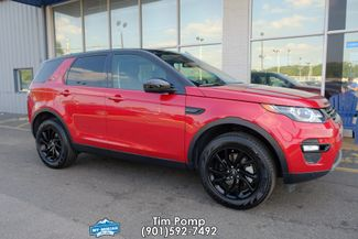 2019 Land Rover Discovery Sport HSE 4WD in Memphis, Tennessee 38115