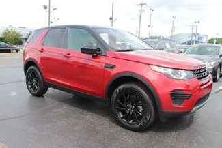 2019 Land Rover Discovery Sport SE in Memphis, Tennessee 38115