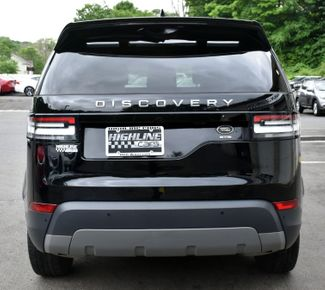 2019 Land Rover Discovery SE Waterbury, Connecticut 5