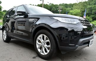2019 Land Rover Discovery SE Waterbury, Connecticut 8