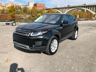 2019 Land Rover Range Rover Evoque Fairmont, West Virginia