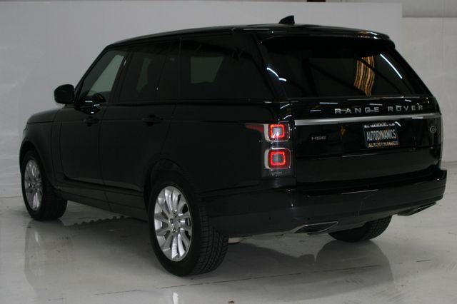 2019 Land Rover Range Rover HSE Houston, Texas 11
