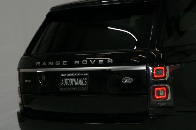 2019 Land Rover Range Rover HSE Houston, Texas 12