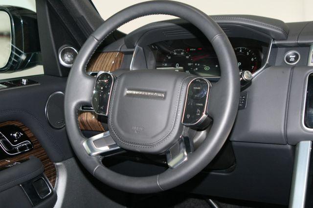 2019 Land Rover Range Rover HSE Houston, Texas 15