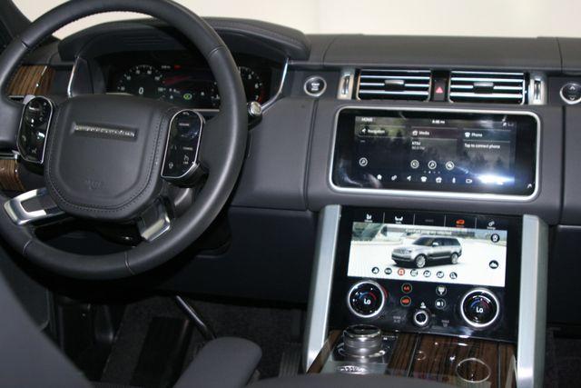 2019 Land Rover Range Rover HSE Houston, Texas 16